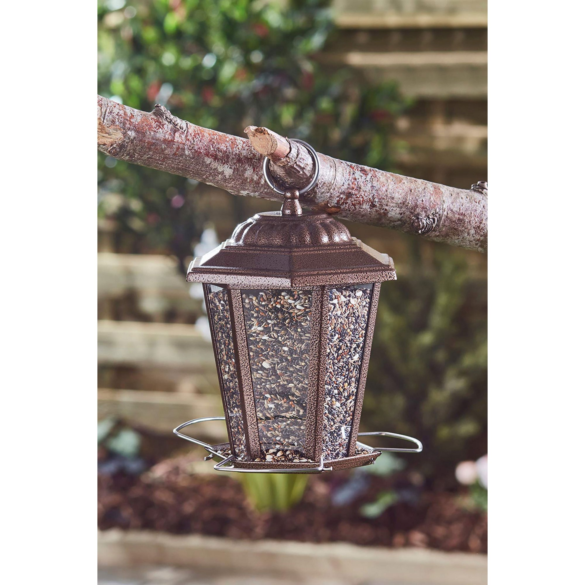 Image of Carriage Style Lantern Feeder
