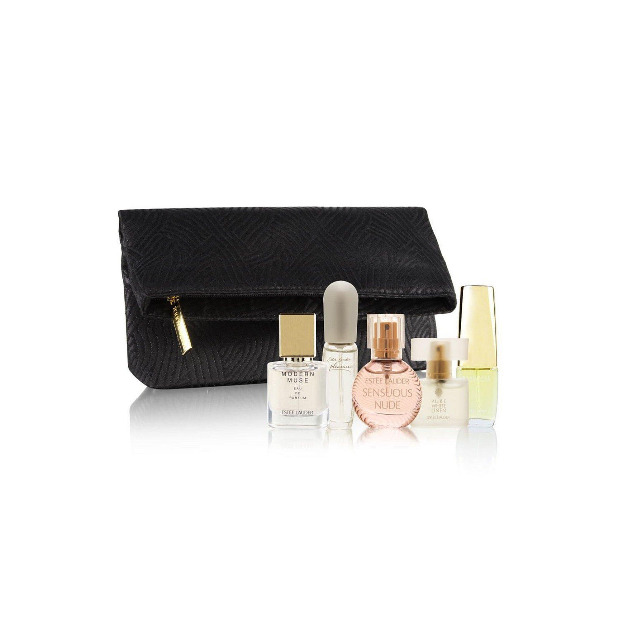 Image of Estee Lauder Miniature Fragrance Collection