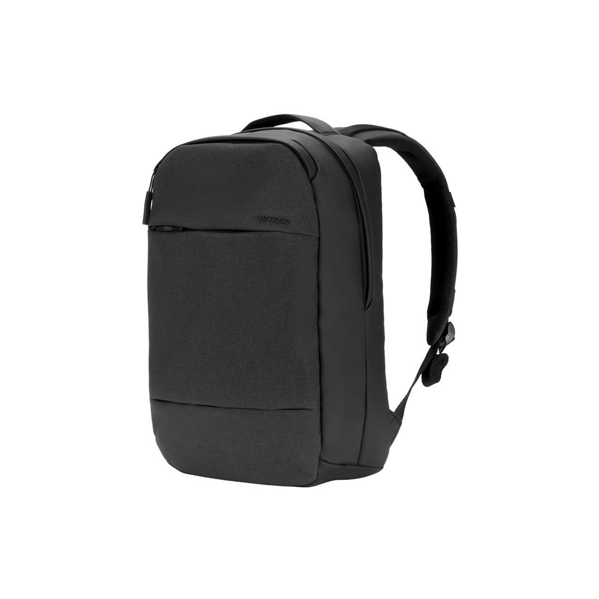Image of Incase City Compact 15 Inch Black Laptop Backpack