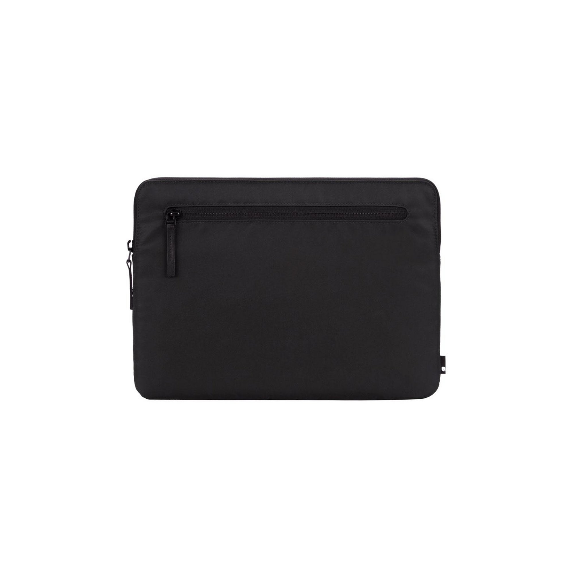 Image of Incase Compact 13.3 Inch Black MacBook Pro and Air Sleeve