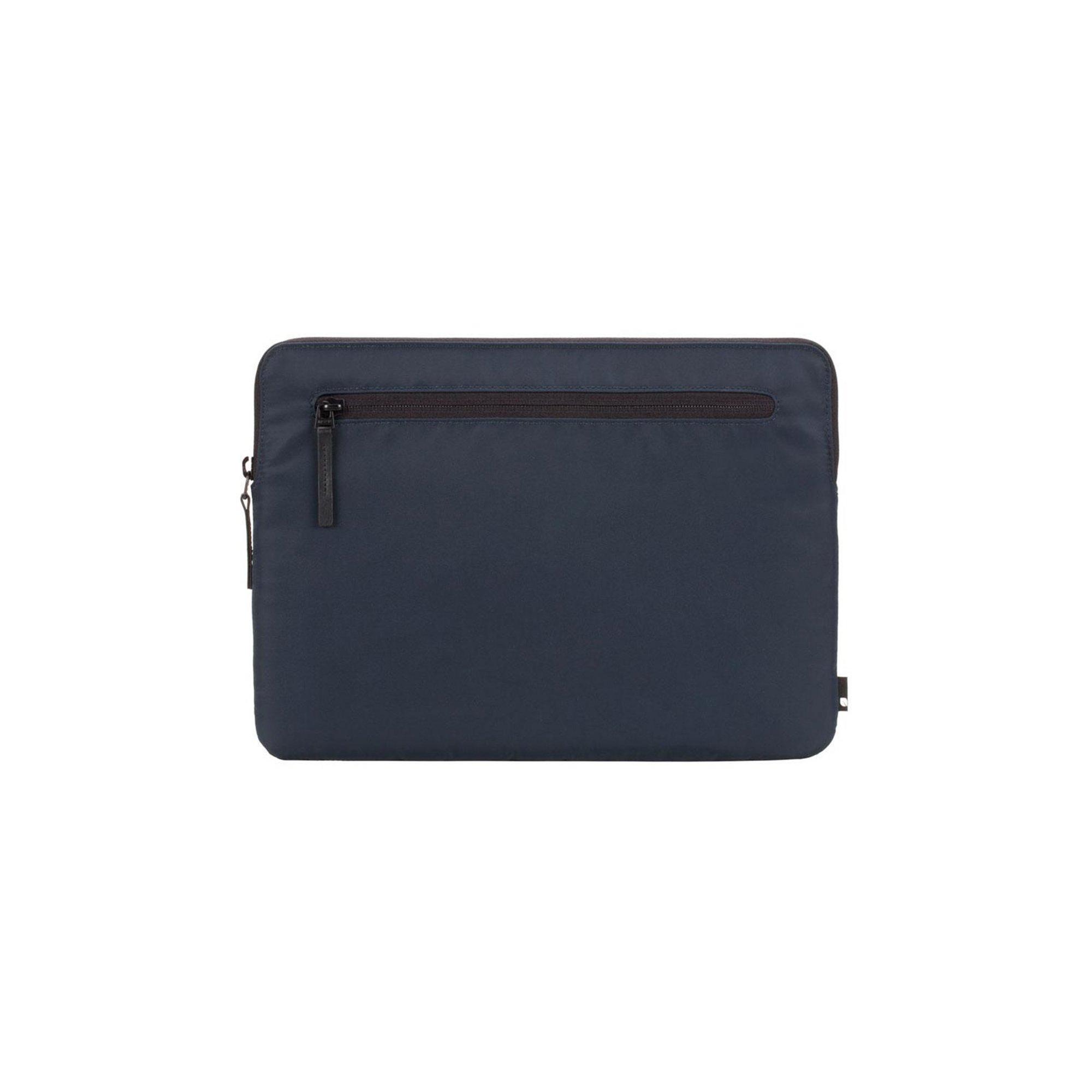 Image of Incase Compact 13.3 Inch Navy MacBook Pro Sleeve