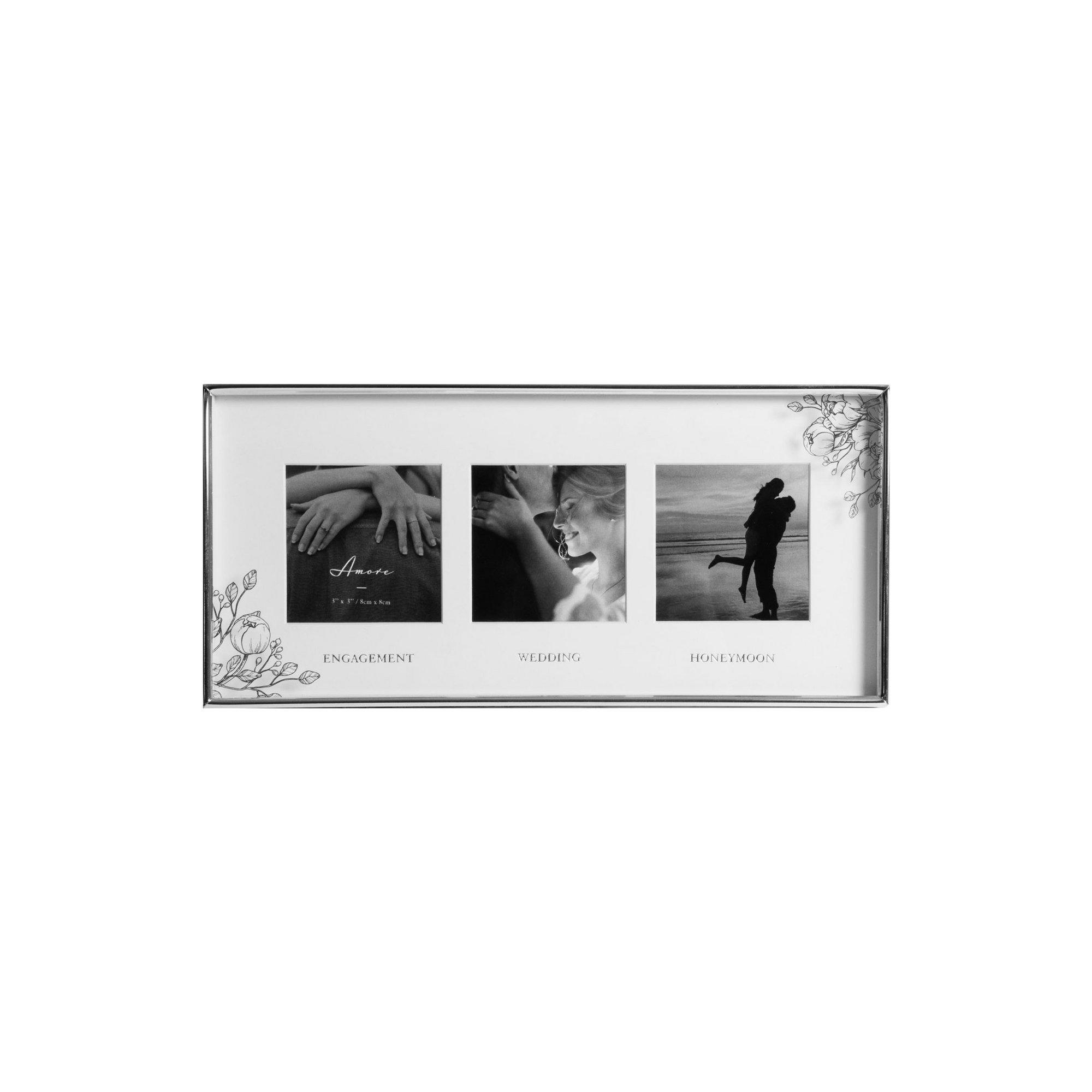 Image of Amore by Juliana Engaged&#44 Wedding&#44 Honeymoon Frame