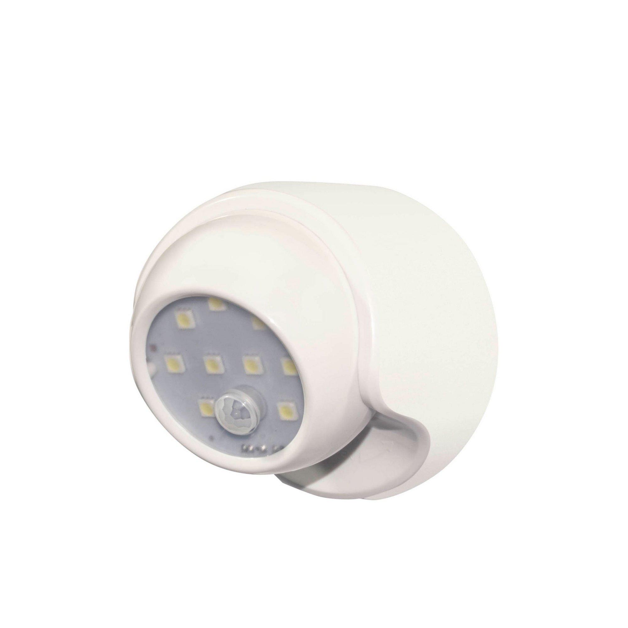 Image of 9 LED Motion Sensor Battery Light
