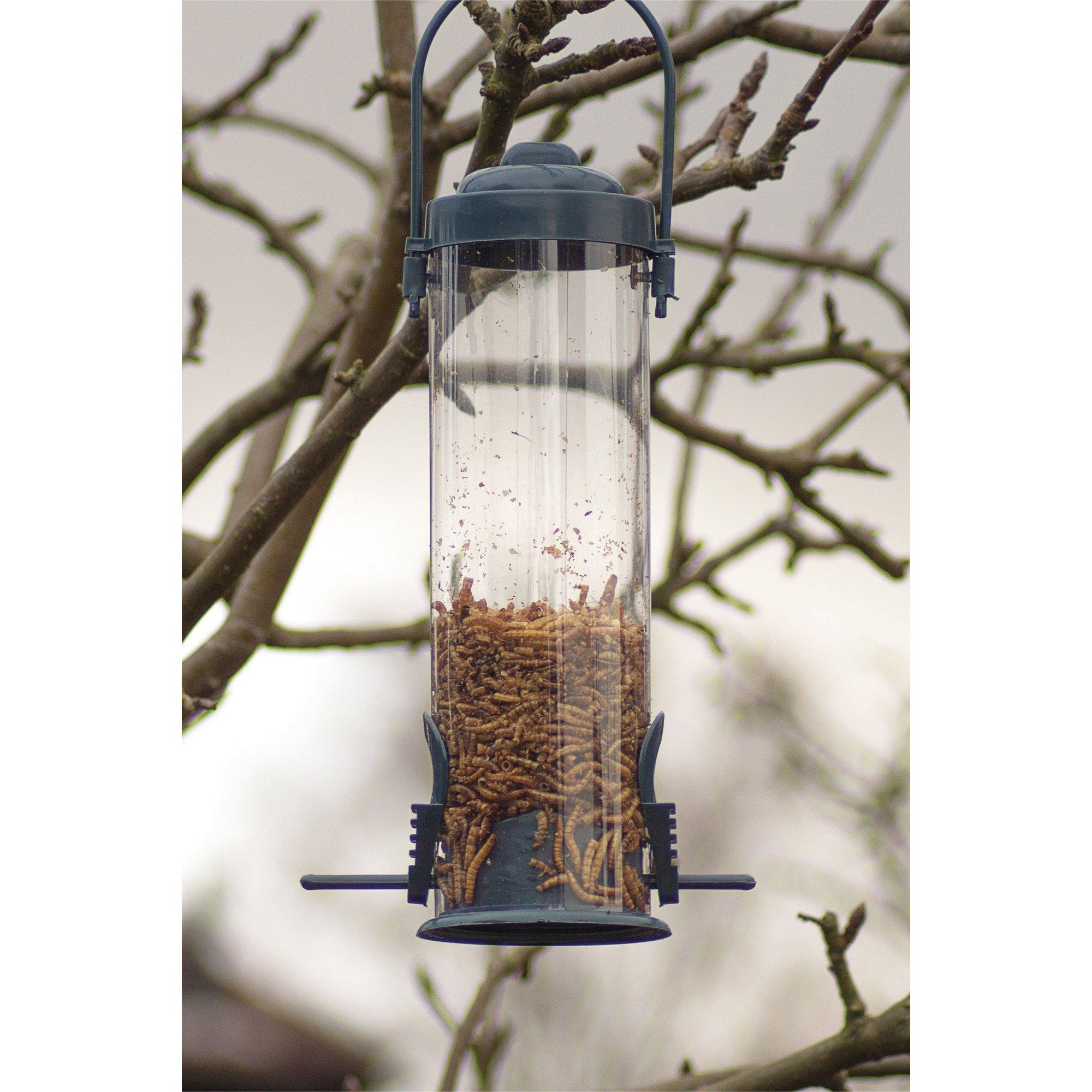 Image of Garden Hanging Bird Feeder