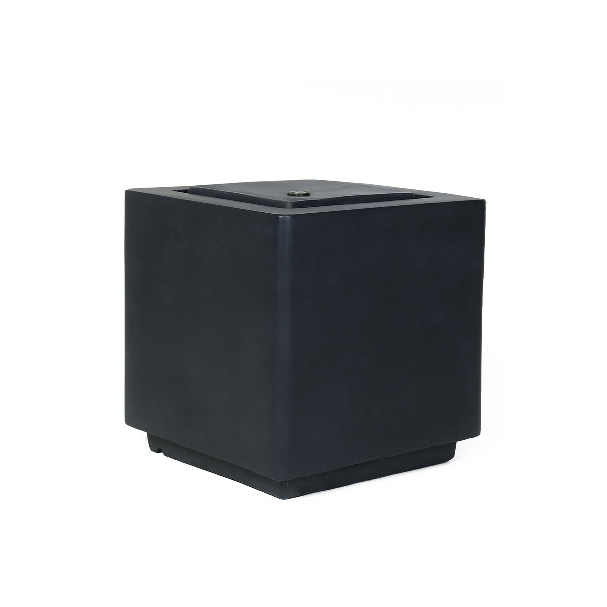 Image of Granite Cube Water Feature LED Light