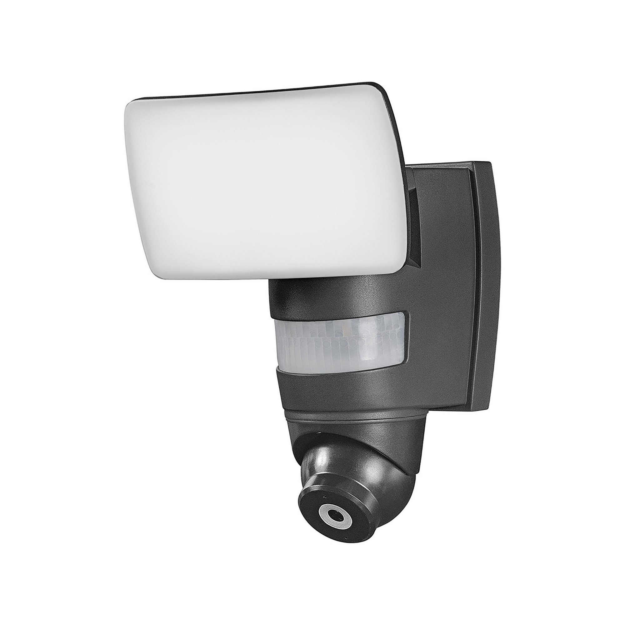 Image of Ledvance Smart+ Wi-Fi 24w Floodlight with Integrated Camera