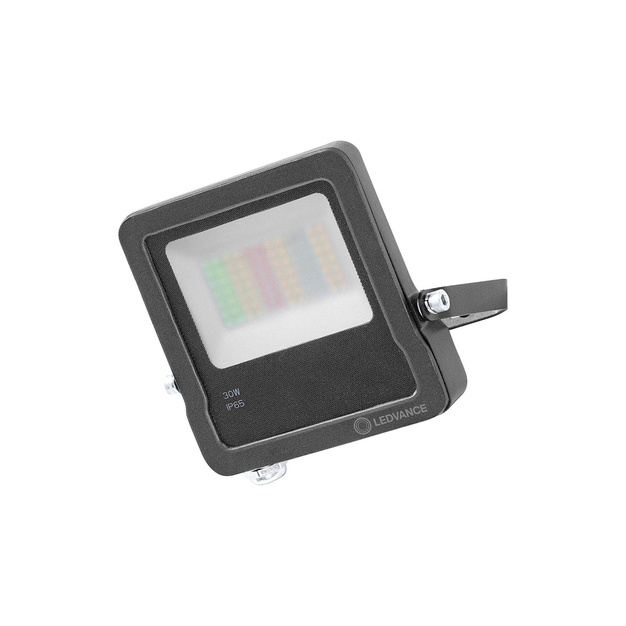 Image of Ledvance Smart+ Wi-Fi 30w Floodlight
