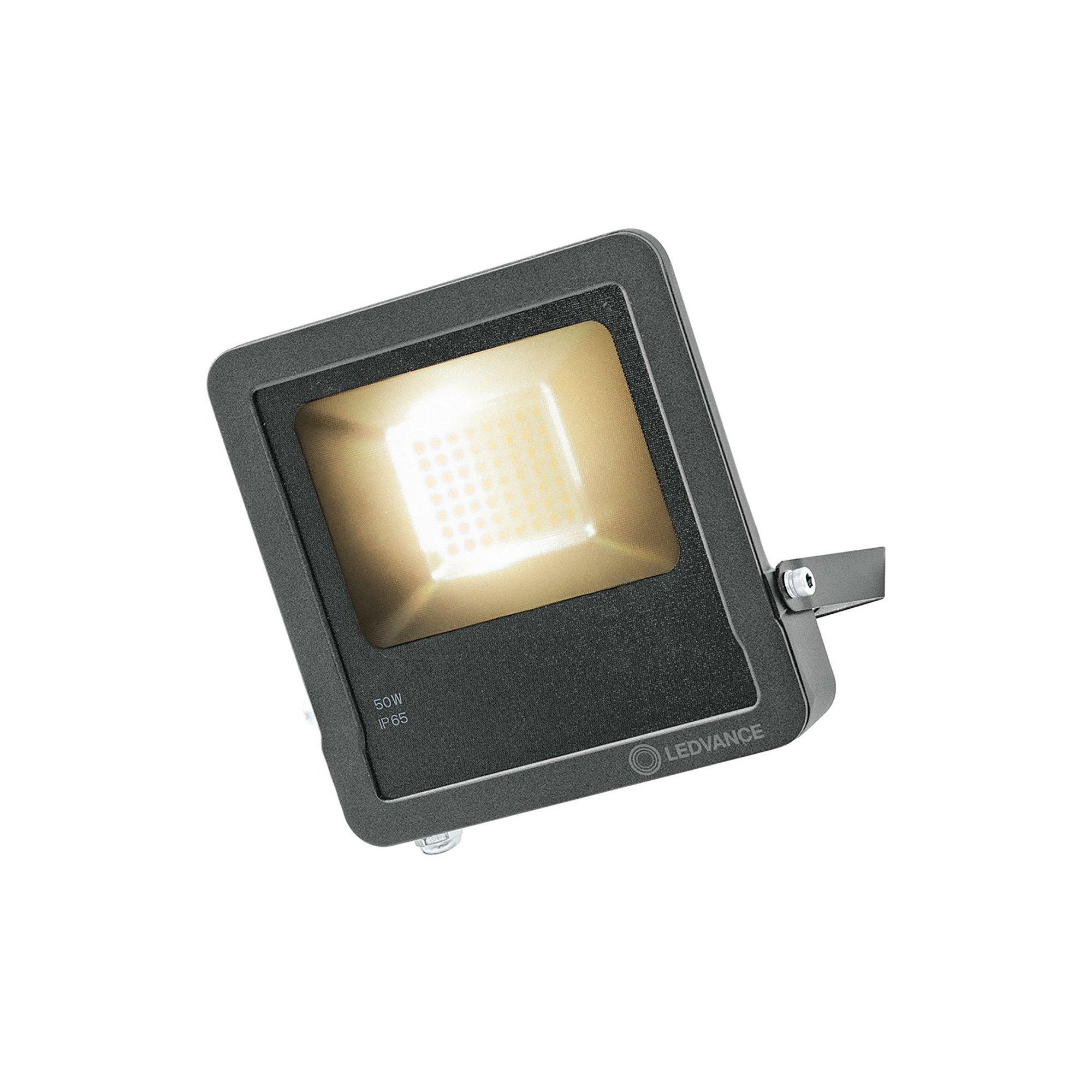 Image of Ledvance Smart+ Wi-Fi 50w Floodlight