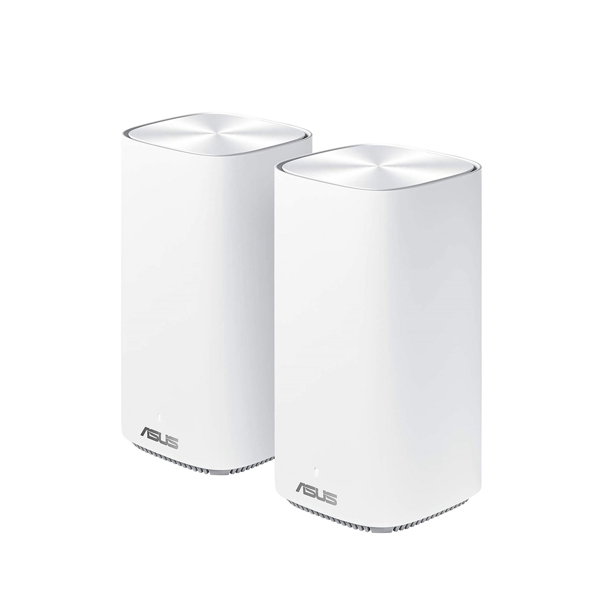 Image of ASUS ZenWiFi CD6 AC1500 Dual-Band Whole-Home Mesh WiFi System