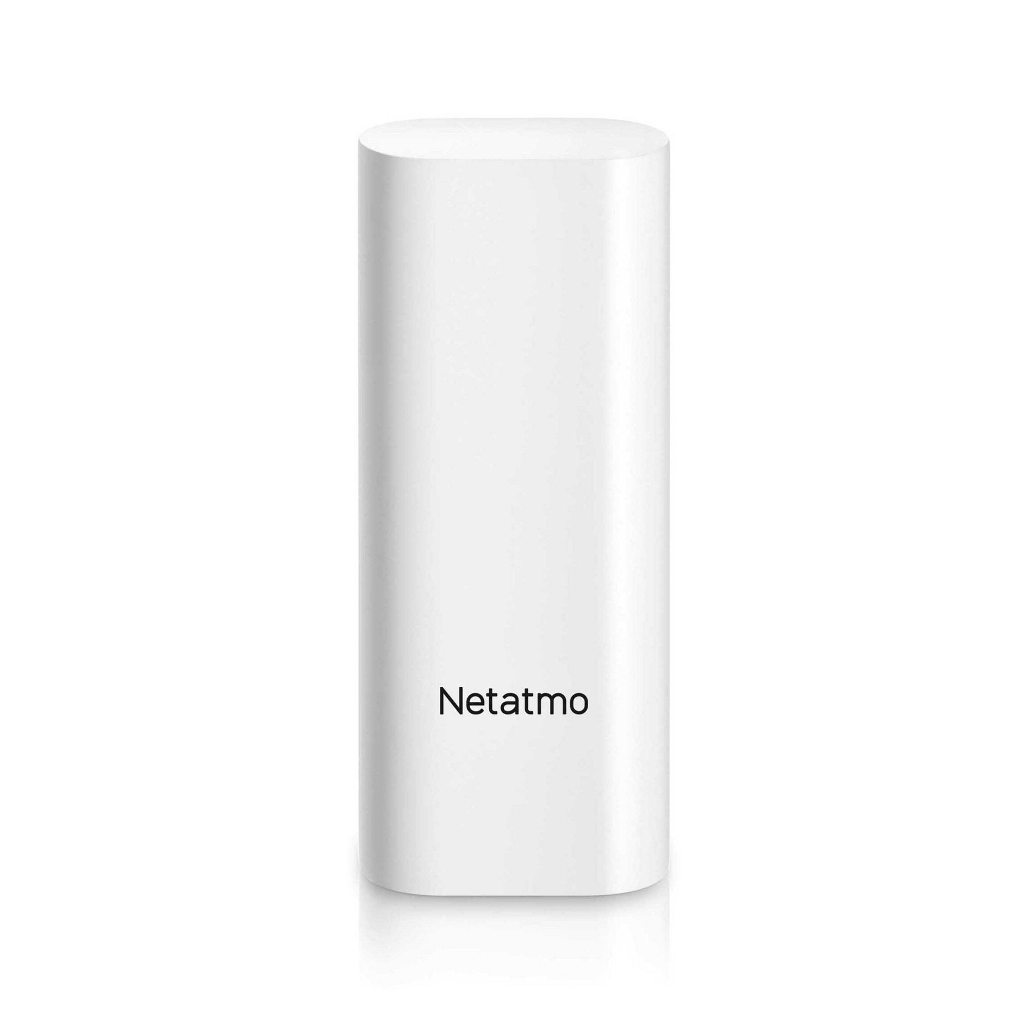 Image of Netatmo Smart Door and Window Sensors