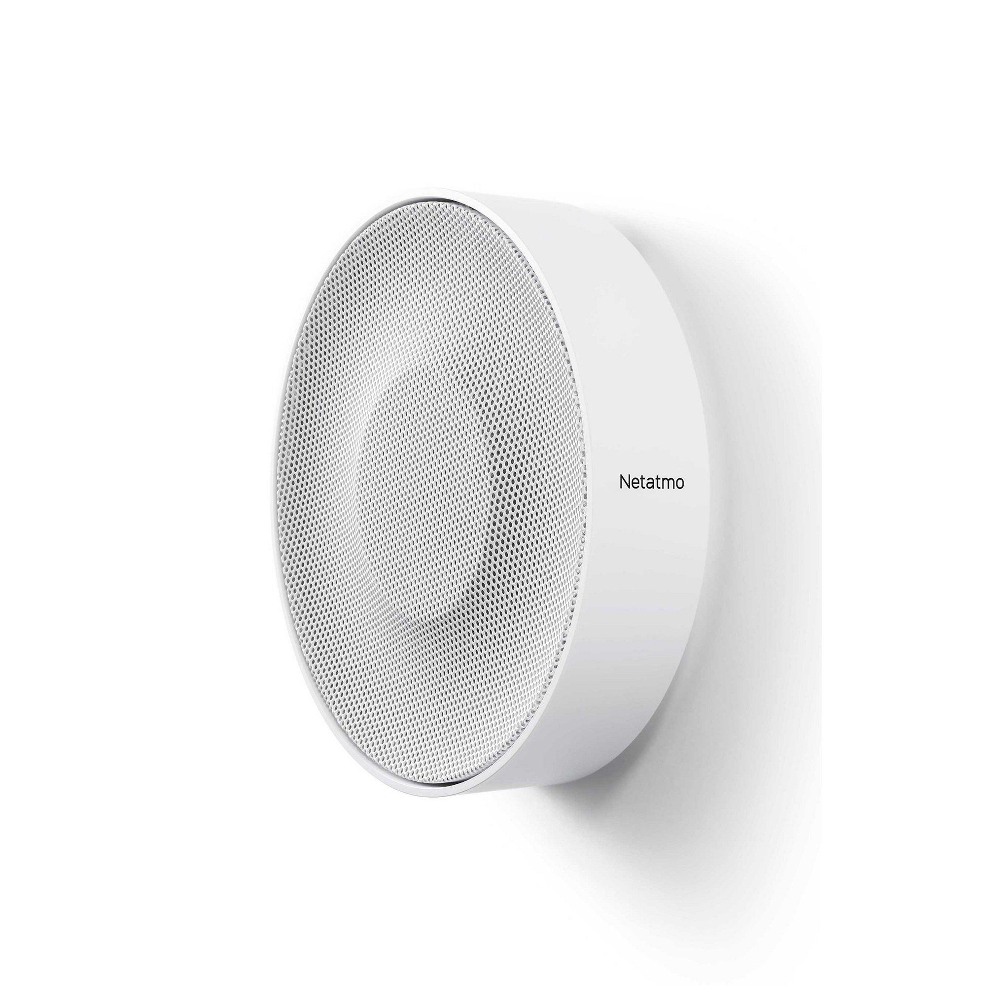 Image of Netatmo Smart Indoor Siren