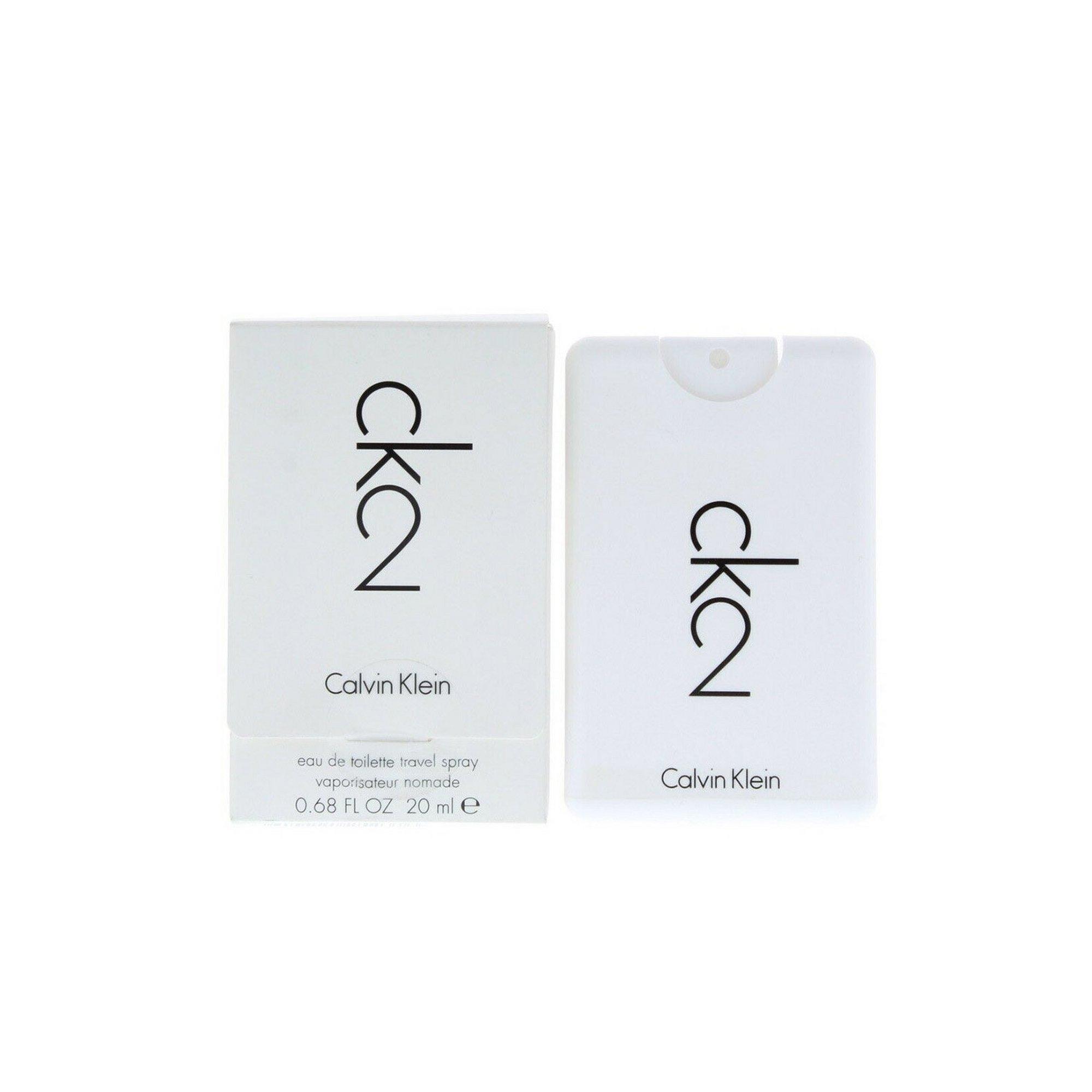 Image of Calvin Klein CK2 20ml Eau De Toilette
