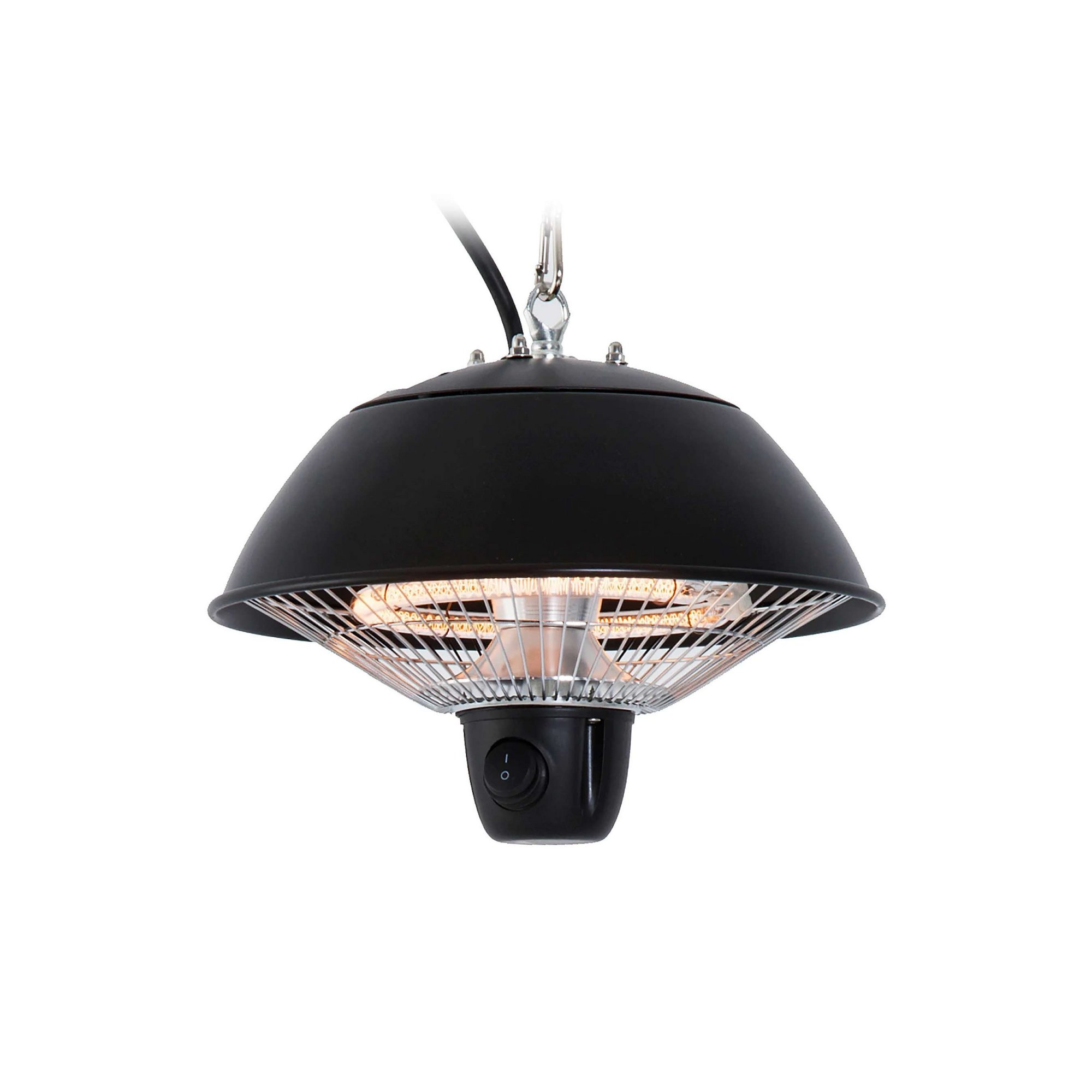 Image of Patio Ceiling 600W Electric Heater