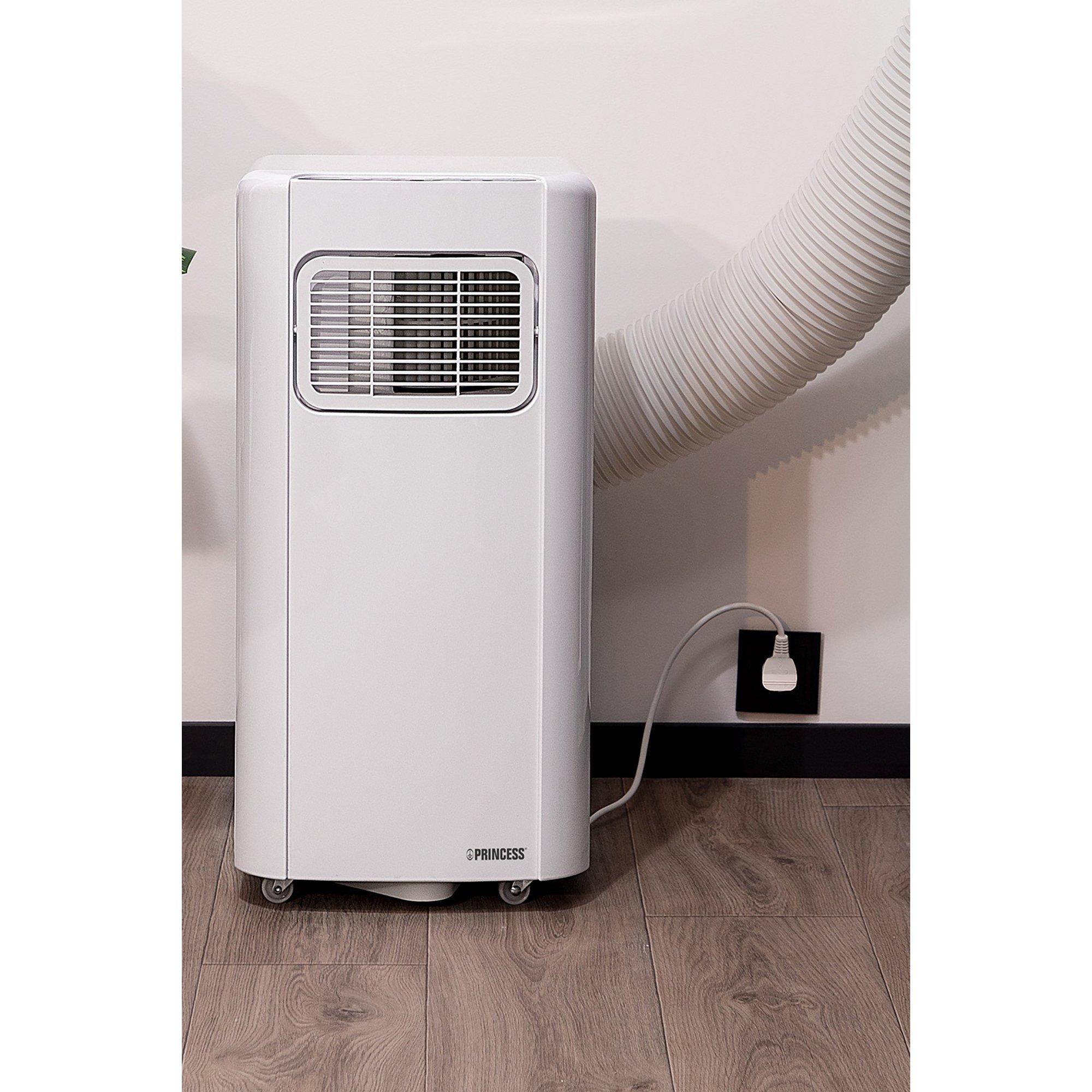 Image of Princess 9000 BTU Air Conditioner
