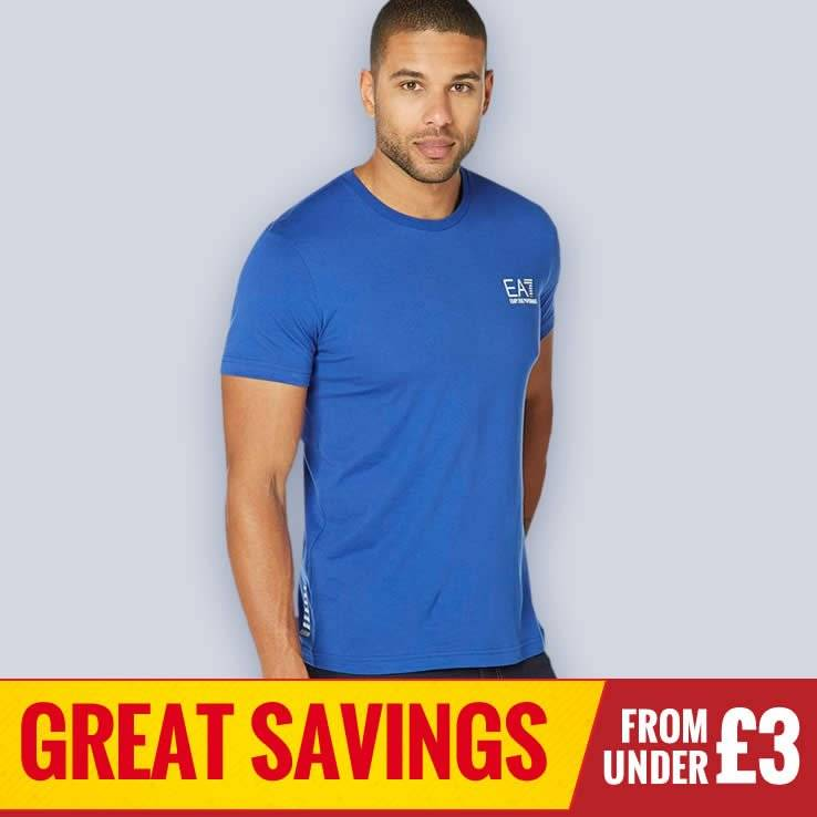 Clearance Mens Clothing