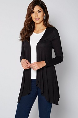Be You Waterfall Cardigan