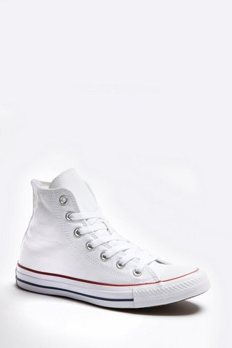 5e4d7faf07dd0e Image for Converse All Star Hi-Top Trainers (Sizes 3-8) from