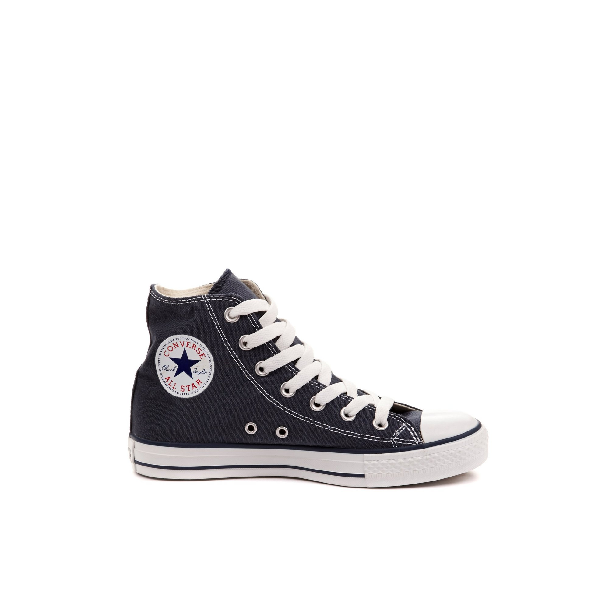Image of Converse All Star Hi-Top Trainers