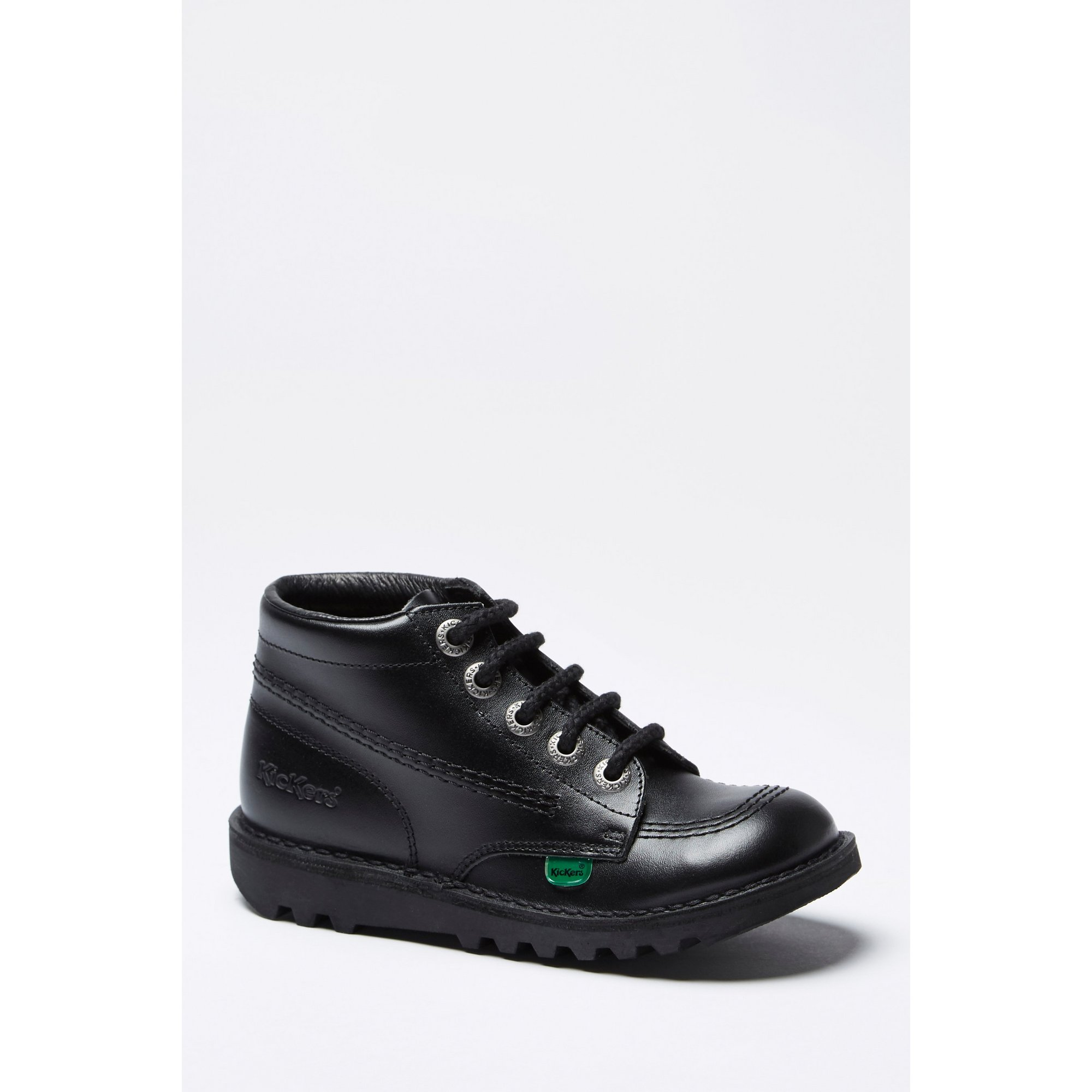 Image of Unisex Kickers Kick Hi Boots