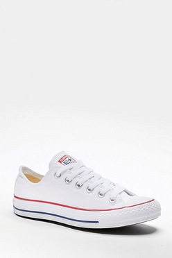 10d0ae841631f6 Converse All Star Ox Low Trainers (Sizes 3-8)