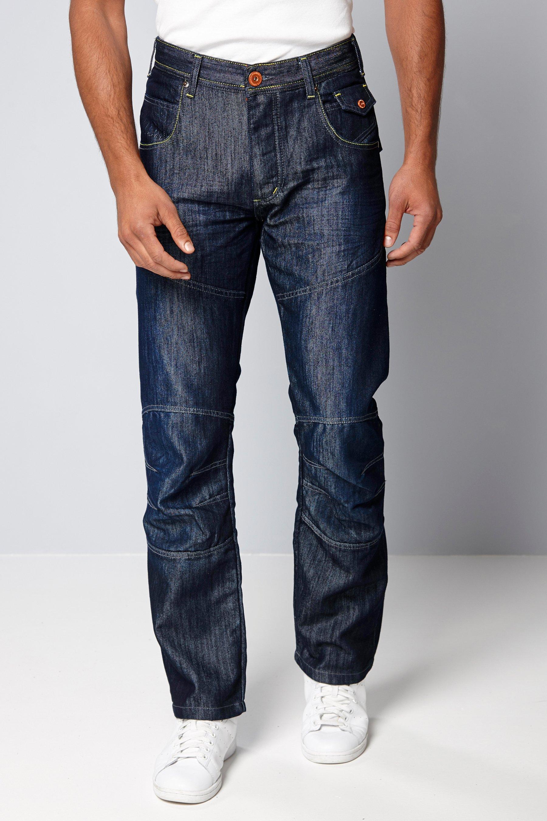 e9364e0bf4 ... Crosshatch Newport Jeans from studio. Super Zoom