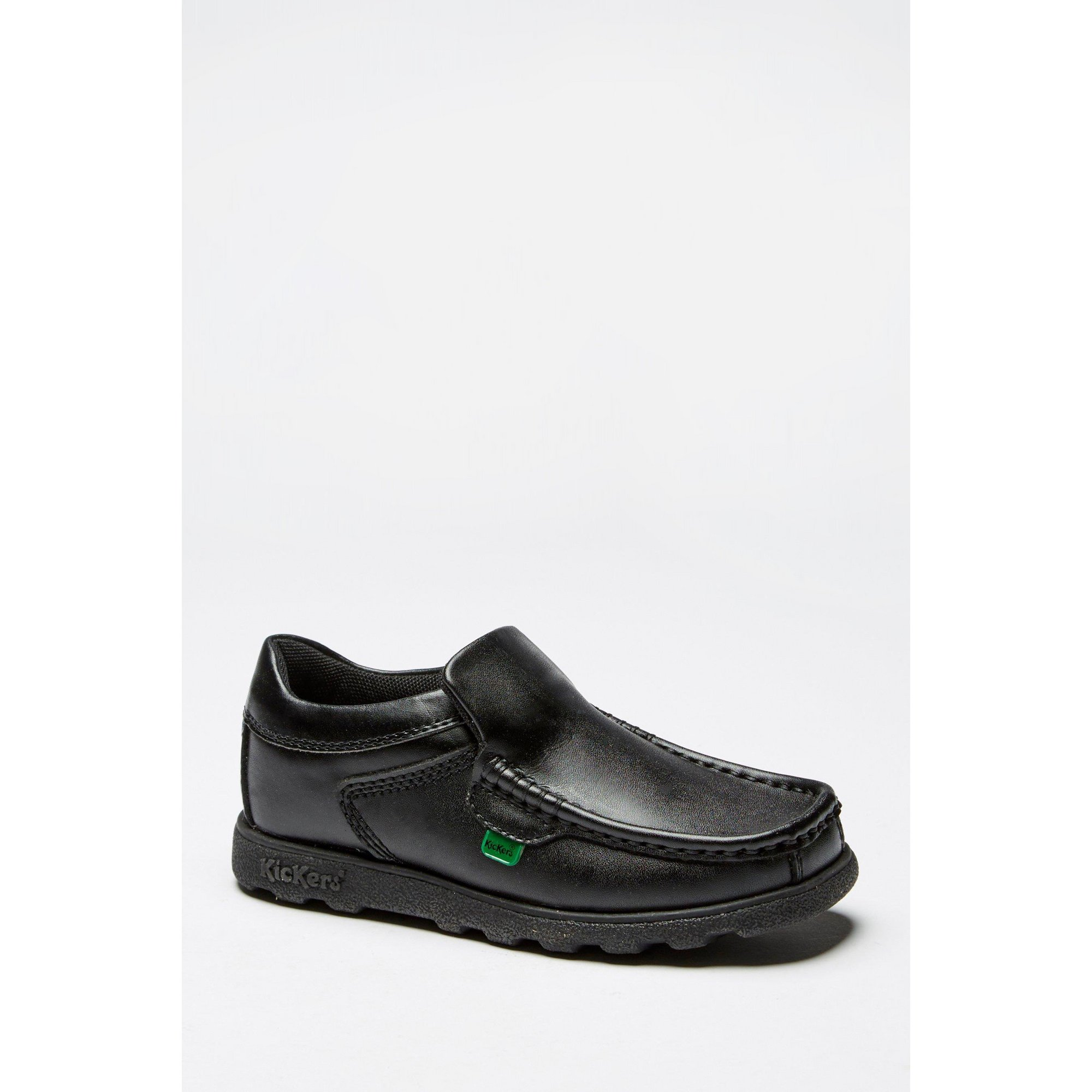 Image of Boys Kickers Fragma Slip-On Shoes