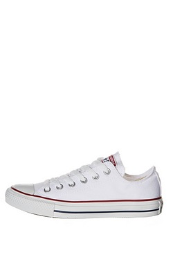 Converse Low Top Canvas - Youth