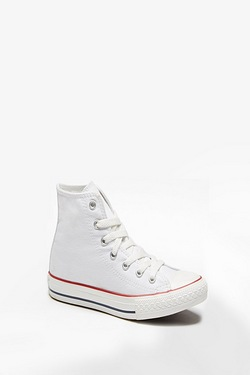 Converse All Star Hi Top - Infant