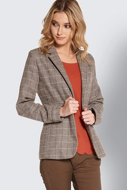 Be You Tweed Jacket