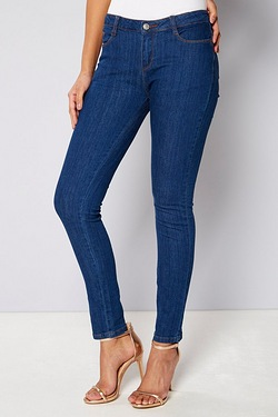 Be You Macy Slim Fit Jean