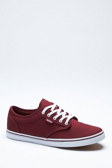 511d7cc78c5f Image for Vans Atwood Low Trainers from studio