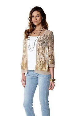 Be You Beaded Kimono