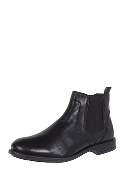 Thomas Gee Leather Chelsea Boot
