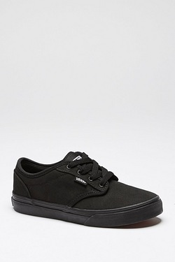 Boys Vans Atwood Canvas Trainer