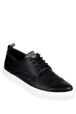Be You Cup Sole Brogue Shoe