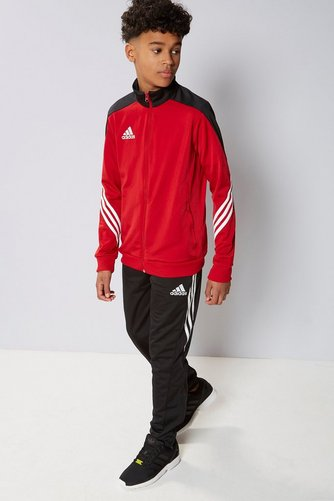 634ca98a0236 Image for Boys adidas Sereno Tracksuit from studio