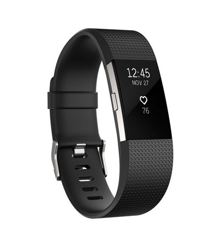 Image for Fitbit Charge 2 Fitness Band from studio