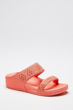 Be You Moulded Mule Sandal