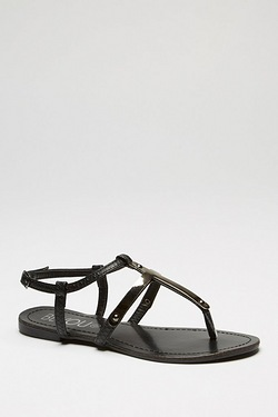 Be You T-Bar Sandal