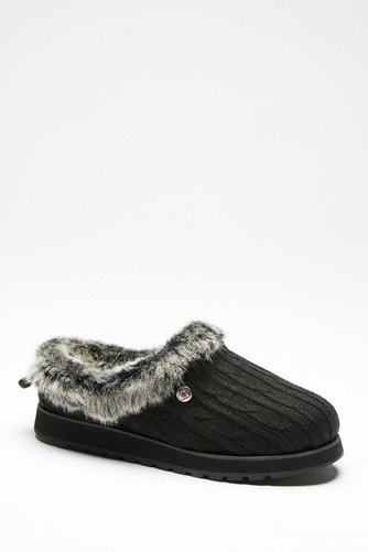 Image for Skechers Keepsakes Cable Knit Slipper from studio