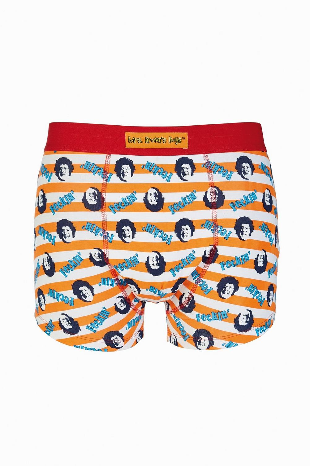 53d5acc1729f Image for Mrs Brown Boys Pack Of 2 Boxers from studio