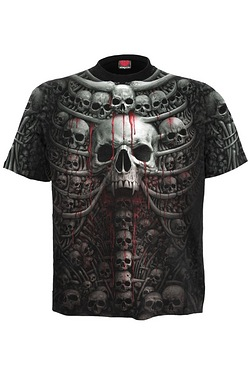 Death Ribs T-Shirt
