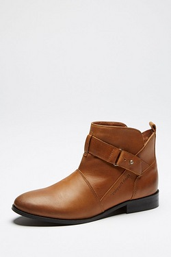 Hush Puppies Vita Franklyn Ankle Boots