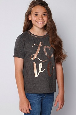 Girls Love T-Shirt