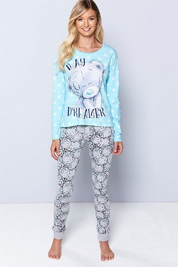 Tatty Teddy Dreamer Legging Pyjamas