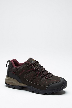 Regatta Lady Holcombe Low Walking Shoe
