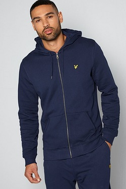 Lyle and Scott Full Zip Hoody