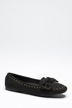 Be You Studded Loafer