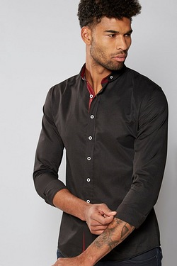 Bewley and Ritch Long Sleeve Shirt