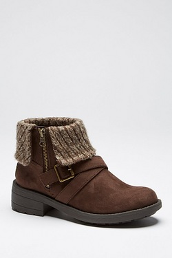 Rocket Dog Billie Ankle Boot